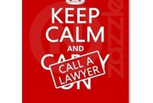 Lawyer Business Cards / by ABA Journal The Lawyer's Magazine