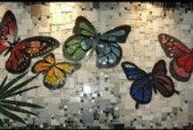 Mosaics / by Tracie L. Curtis