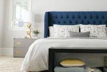 bedroom / by Hanna Jørgensen