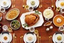 Thanksgiving  / by Betty Crocker