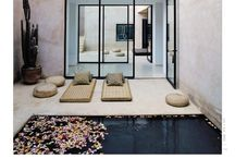 Poolside  / Pools for the Pad / by The Woodsfolk & Down To The Woods