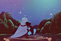 Disney / Not ashamed to admit i still love disney! / by Alexi Palazzari