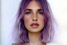 Hair / by Danni Gonyo