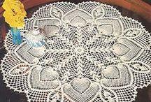 Crochet / by Mike Wyatt