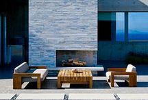 • MY CONTEMPORARY HOME • / by Beverly of MiZen Designs