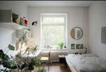 abode / by Matilda .