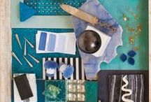 • DESIGN COLOR & TRENDS • / designs and colors in fashion and furnishings / by Beverly of MiZen Designs