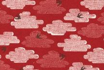 Fabulous Fabric / by Wendi Gratz