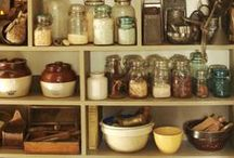 Home Sweet Home: Pantry / by Kelley *