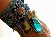 Jewelry~ / by Jodi