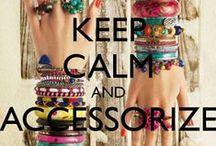 Accessory Love {Jewelry} / Beautiful jewelry / by Trendy Elegant Affairs