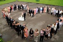 Wedding Style / My dream Wedding. Many types of pictures I would take with my husband and bridal party. Many ways I could set up for the big day.  / by Candyce Dean