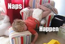 Best Funny Nap Pictures / A collection of the funniest nap pictures from napshappen.net and other places. Toddlers, babies, kids, pets, or anyone else who falls asleep kamikaze style! A parenting dream. / by Naps Happen