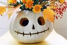 Halloween! / by Stephanie Anderson