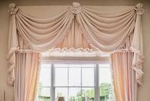 Curtain Couture / by LeAnn Campbell