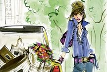 The Art Of Fashion~ / by Jodi