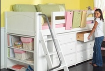 For the Girls' Room / Ideas for my girls room (if we had loads of money) ;o) / by Paula Laird