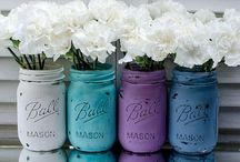•mason•jar•love• / by {shanda}