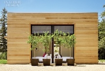 Exteriors / by Mod Livin' Modern Furniture