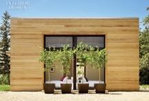 Exteriors / by Mod Livin' Modern Furniture