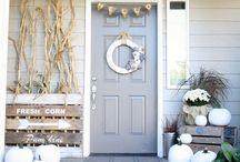 Home Decor / by Erin Nicole