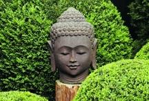 Buddha bless........ / by Margie Siswoko-Faats