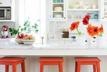 kitchens: a very very very fine house / by Melissa D'Erasmo Gallo