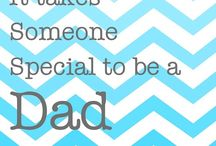 •dads•day• / by {shanda}