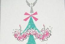 Oh Christmas Tree Oh Christmas Tree / by Gina Adamski