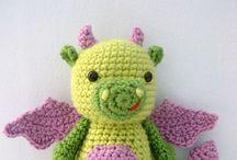 Crochet / by Gillian Golding
