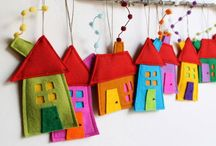 Craft ideas / by Gillian Golding
