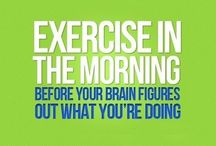 Getting in shape / by Gillian Golding