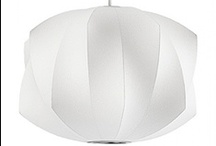 George Nelson Bubble Lamps @ Mod Livin' / by Mod Livin' Modern Furniture
