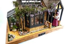 Fab miniatures / by Gillian Golding