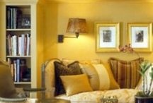 Family Room Ideas / by Dudley Faison