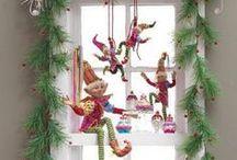 Christmas / by Danielle Haller