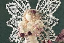 Crochet / by Julie Vandenbroek Cousino