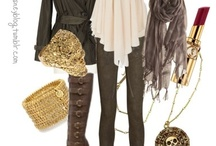 My Style / by Krista Bramon