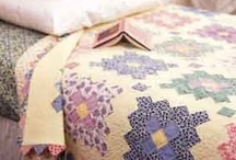 Quilts / by Emily Foote