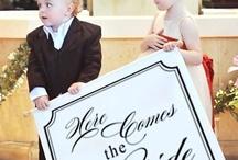 Wedding Ceremony ideas / by Burgundy Basin
