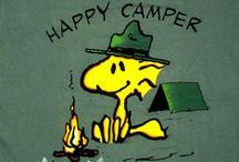 Camping / by Christina Warren