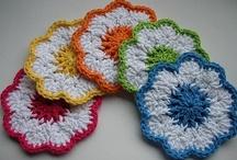 Crochet & Such  / by Christina Warren