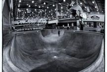 Skate Parks. Skate Spots. / by Skate Warehouse
