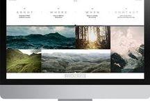 Web & UI / by Nath