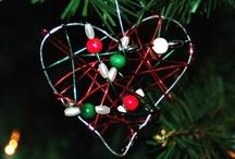 Christmas Crafts / by Christina Warren