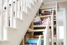 Storage Ideas / by AHAI