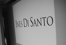 Behind the Scenes: S/S 2014  / by Ines Di Santo