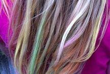 Color Me Pretty  / by Christina Warren