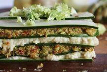 Vegan recipes  / by Heather Rosenberry