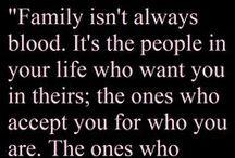 Family / by Yvette Edwards